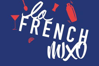 Identité visuelle La French Mixo
