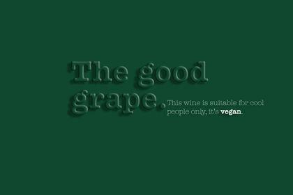 The good grape