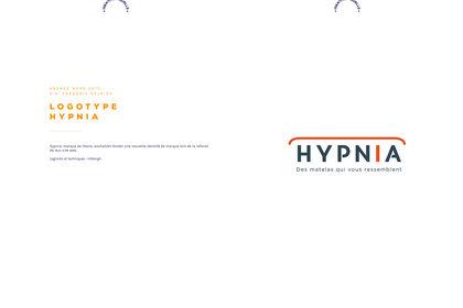 Logotype Hypnia