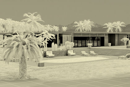 Wip image 3d archi fifties