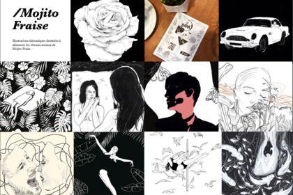 Illustrations thématiques