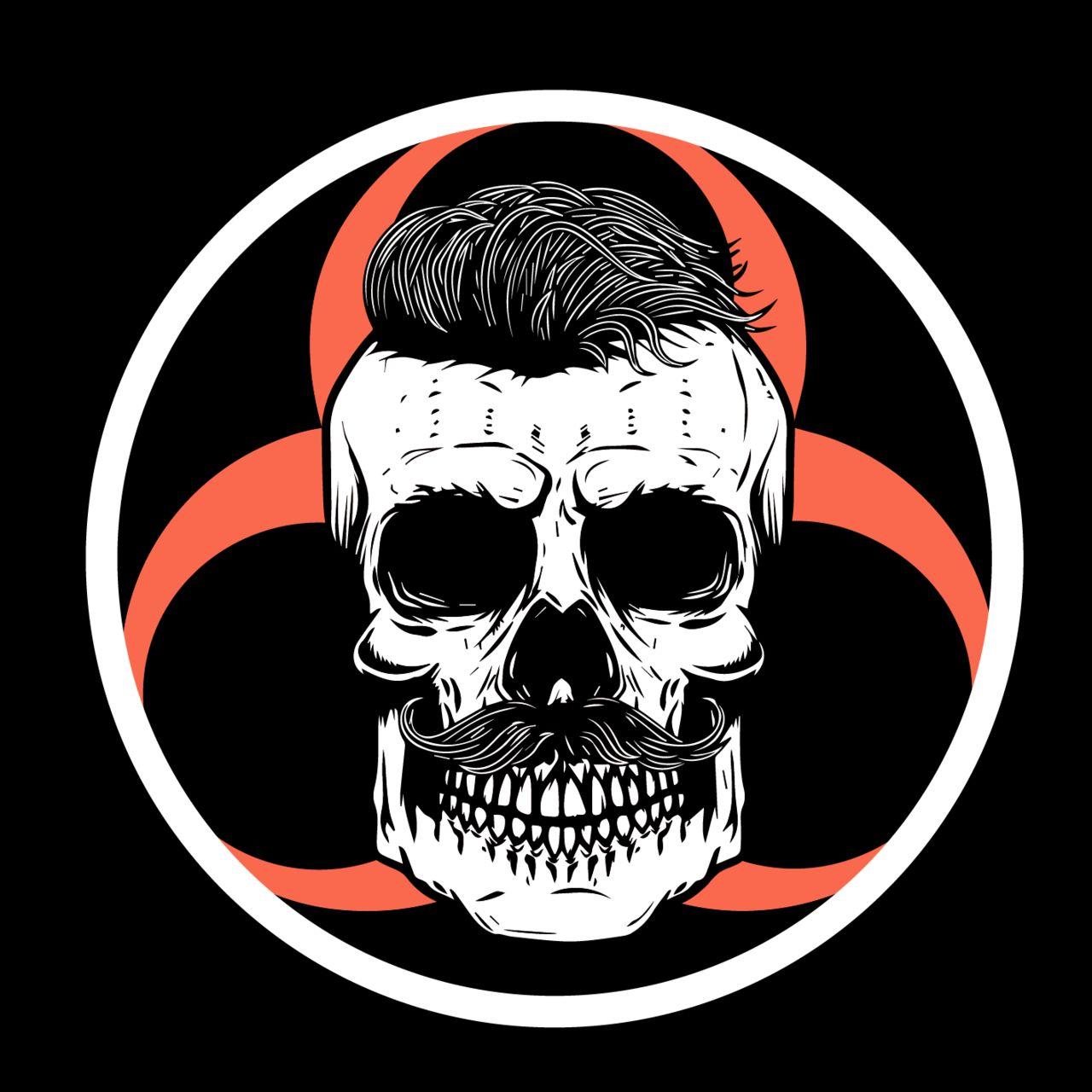 Logo Zombie Game