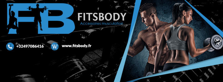Bannière facebook Fitsbody