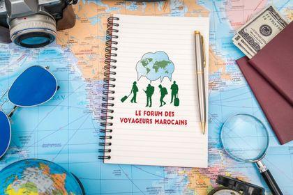 Logo le forum des voyageurs marocains