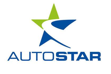 Logotype Autostar