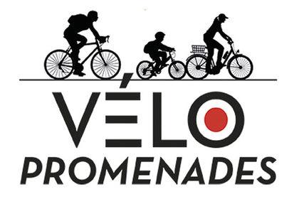 Logotype Vélo Promenades