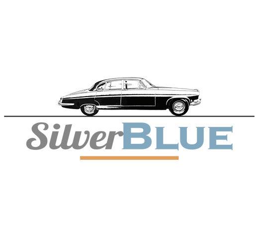 Logotype Silverblue