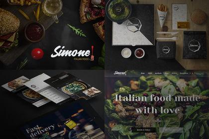Simone Italian Restaurant