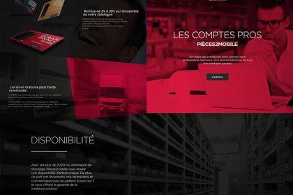 Pièces2mobile.com