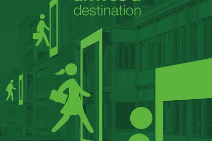 Brochure déménagement Evergreen