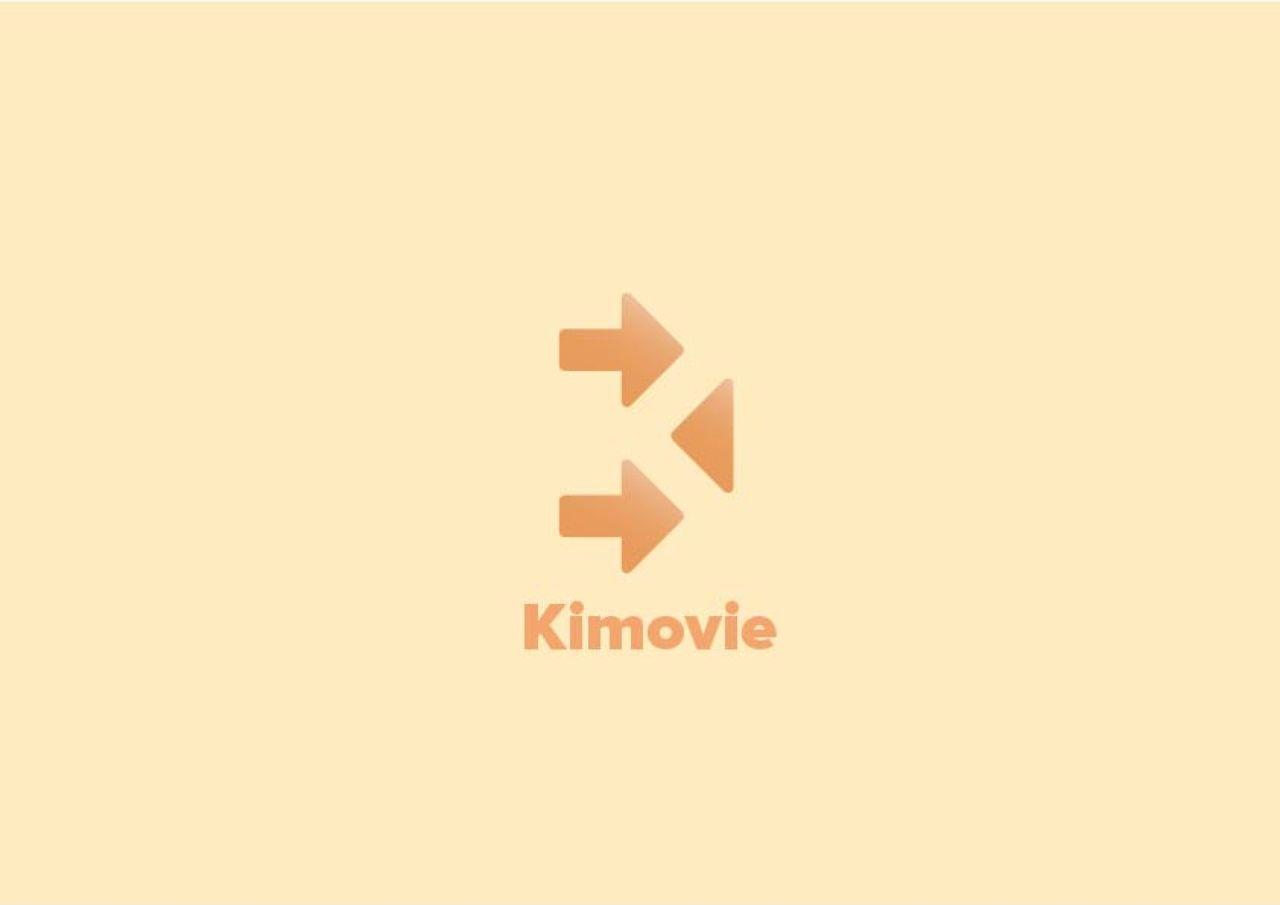 Kimovie - Logo