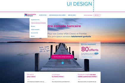 Site boursorama-banque.com