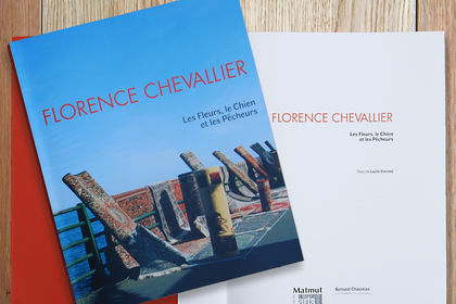 Livre de photos de Florence Chevallier