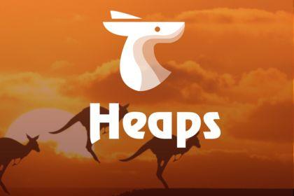 Logo Heaps