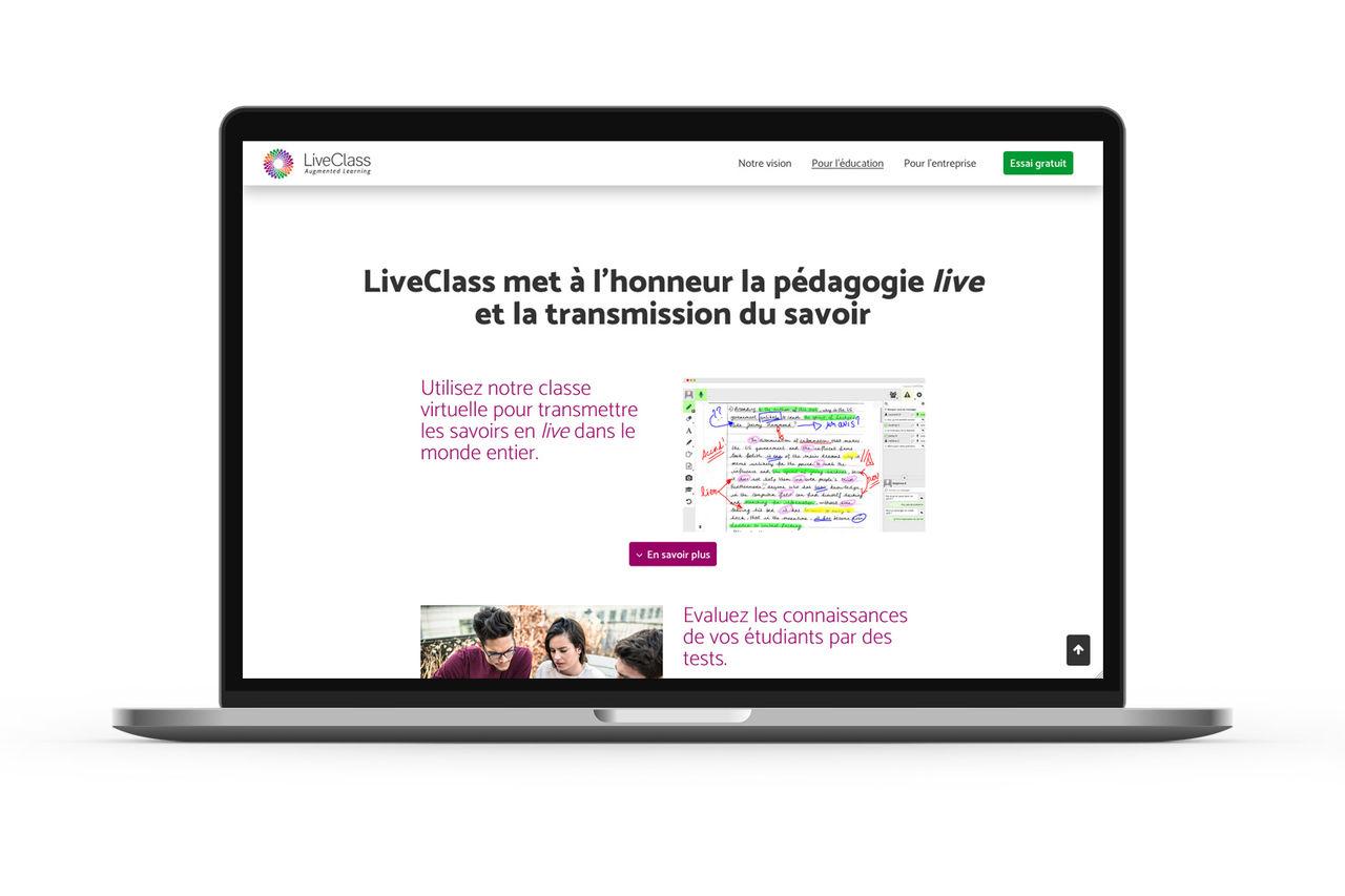 LiveClass