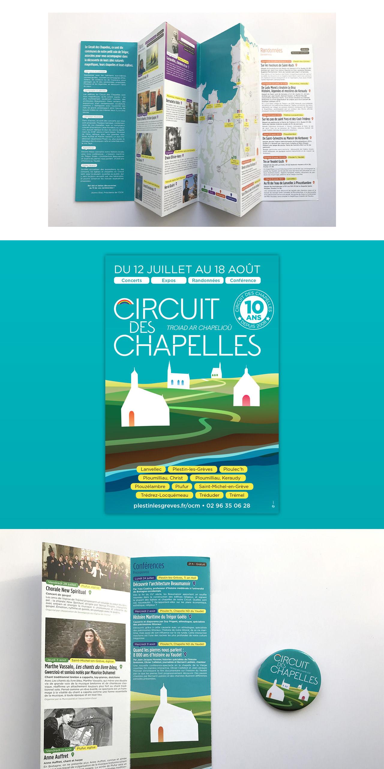 Circuit des Chapelles