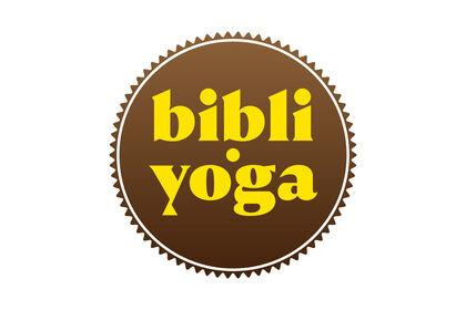 Logo Bibli.Yoga