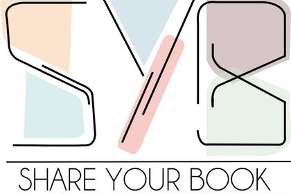 Share your book