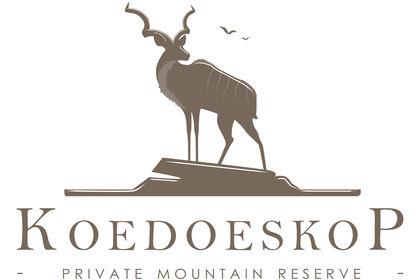 Logo koedoeskop