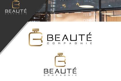 BEAUTE&CO - Réalisation logo