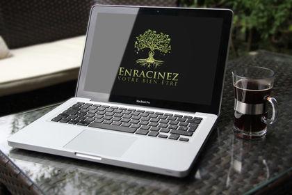 ENRACINEZ VOTRE BIEN ETRE - Logo