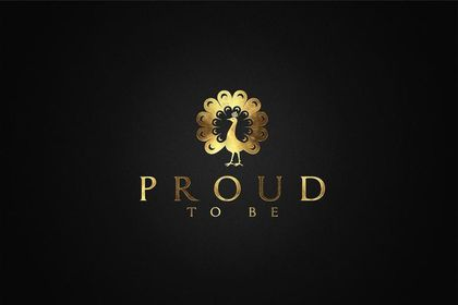 PROUD TO BE - Logo