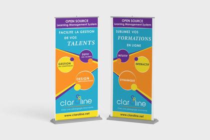 Roll up Claroline