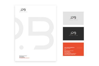 JPB - Identité visuelle