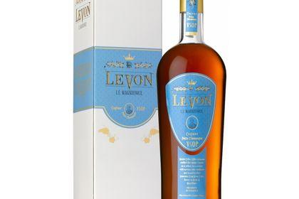 Cognac Arménien, USA
