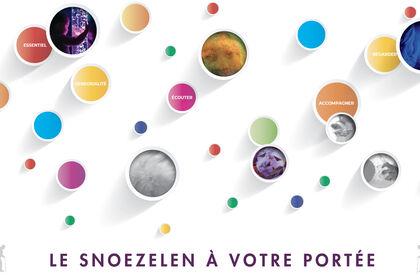 AA STUDIO - BULLE DE SNOEZ