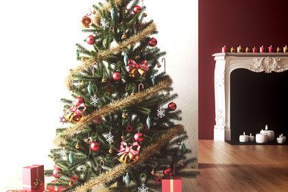 Salon Noël