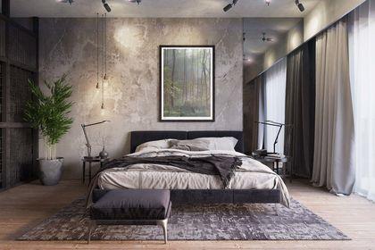 Chambre Moderne #1