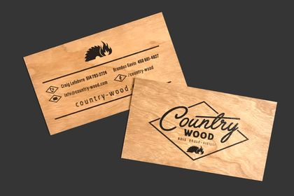 Country Wood