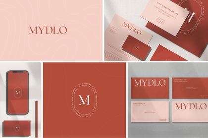 Mydlo Branding