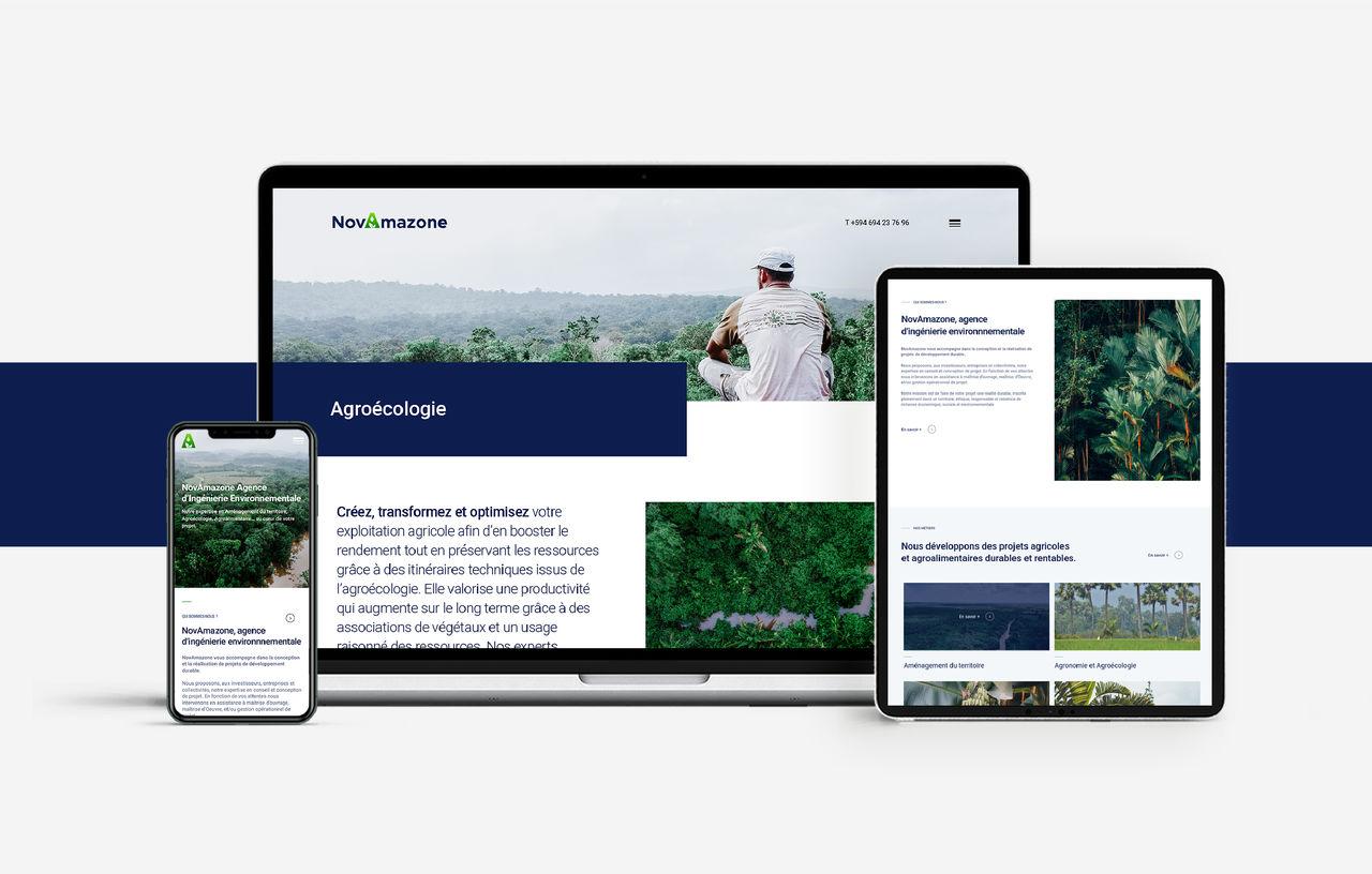 WebDesign_NovaAmazone