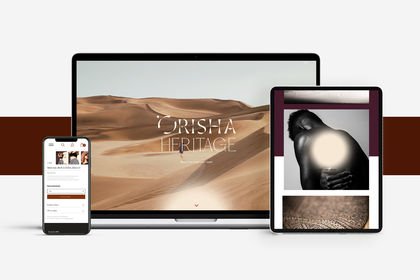 WebDesign_OrishaHeritage