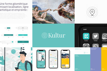 Application-Kultur
