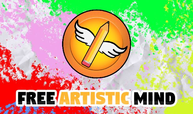 FREE ARTISTIC MIND