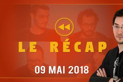 """Miniature pour """"LE RÉCAP"""" de """"LeStream Replay"""""""