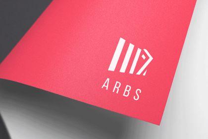 ARBS, identité visuelle et webdesign