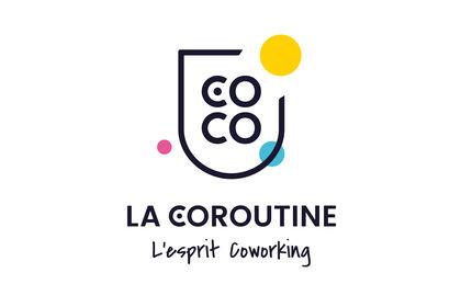 La Coroutine - Logo