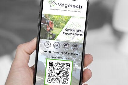 Site Vegetech.ch