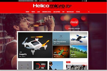 HelicoMicro.com