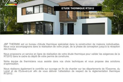 Site pour diagnostic immobilier