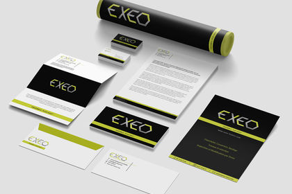 Branding EXEO