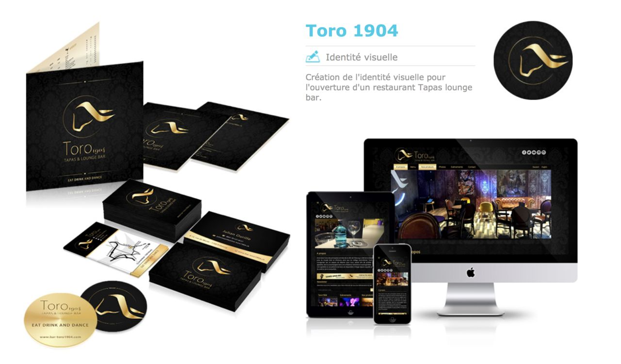 Bar Restaurant Toro1904