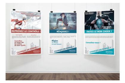 Création Campagne Publicitaire
