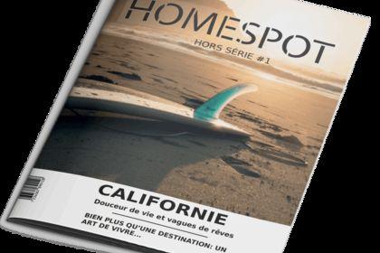 Homespot magazine