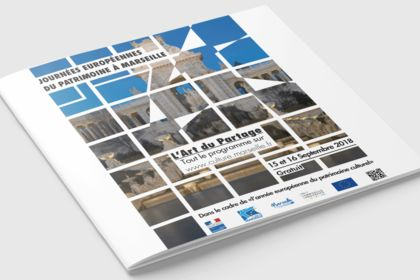 Journées de Patrimoine Marseille