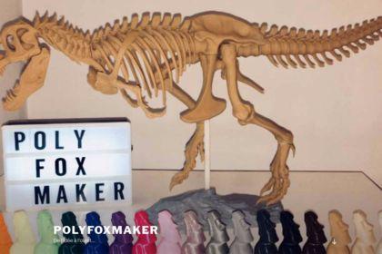 Polyfoxmaker